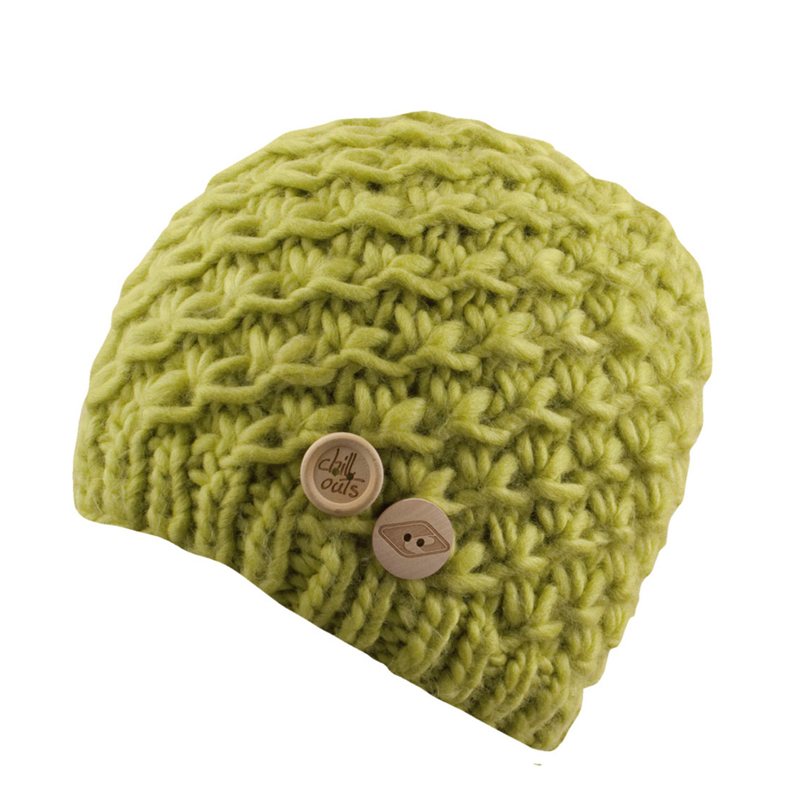 CHILLOUTS Davy Beanie