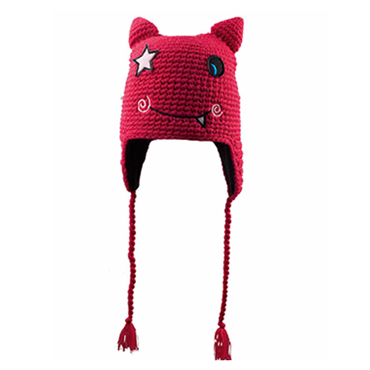 CHILLOUTS Monster Kids Beanie