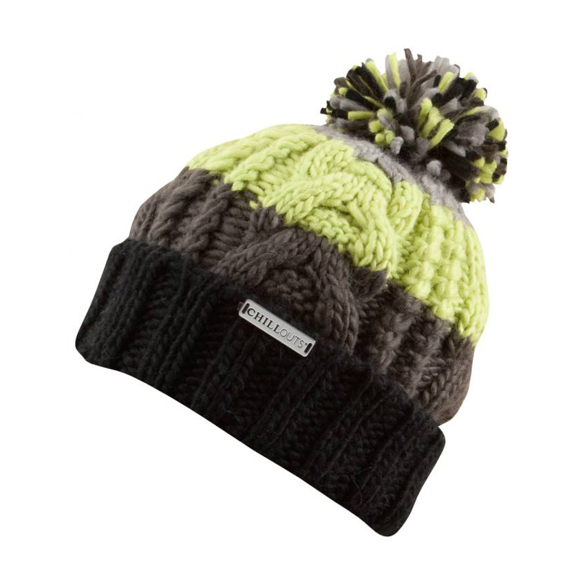 CHILLOUTS Rico Beanie