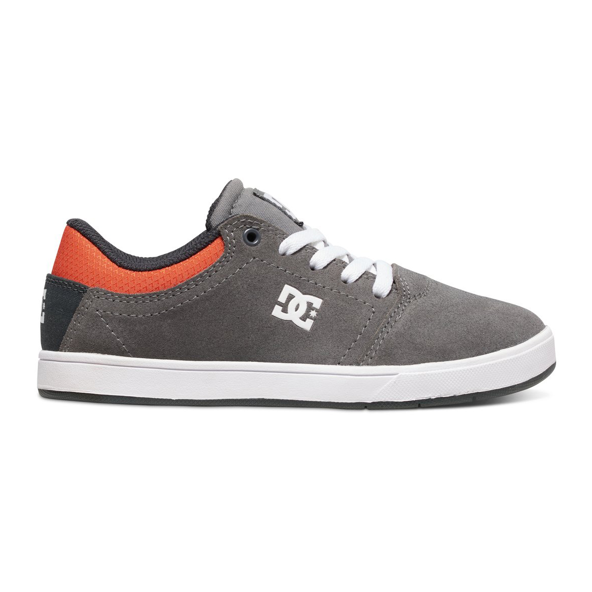 DC Crisis Kids Shoes