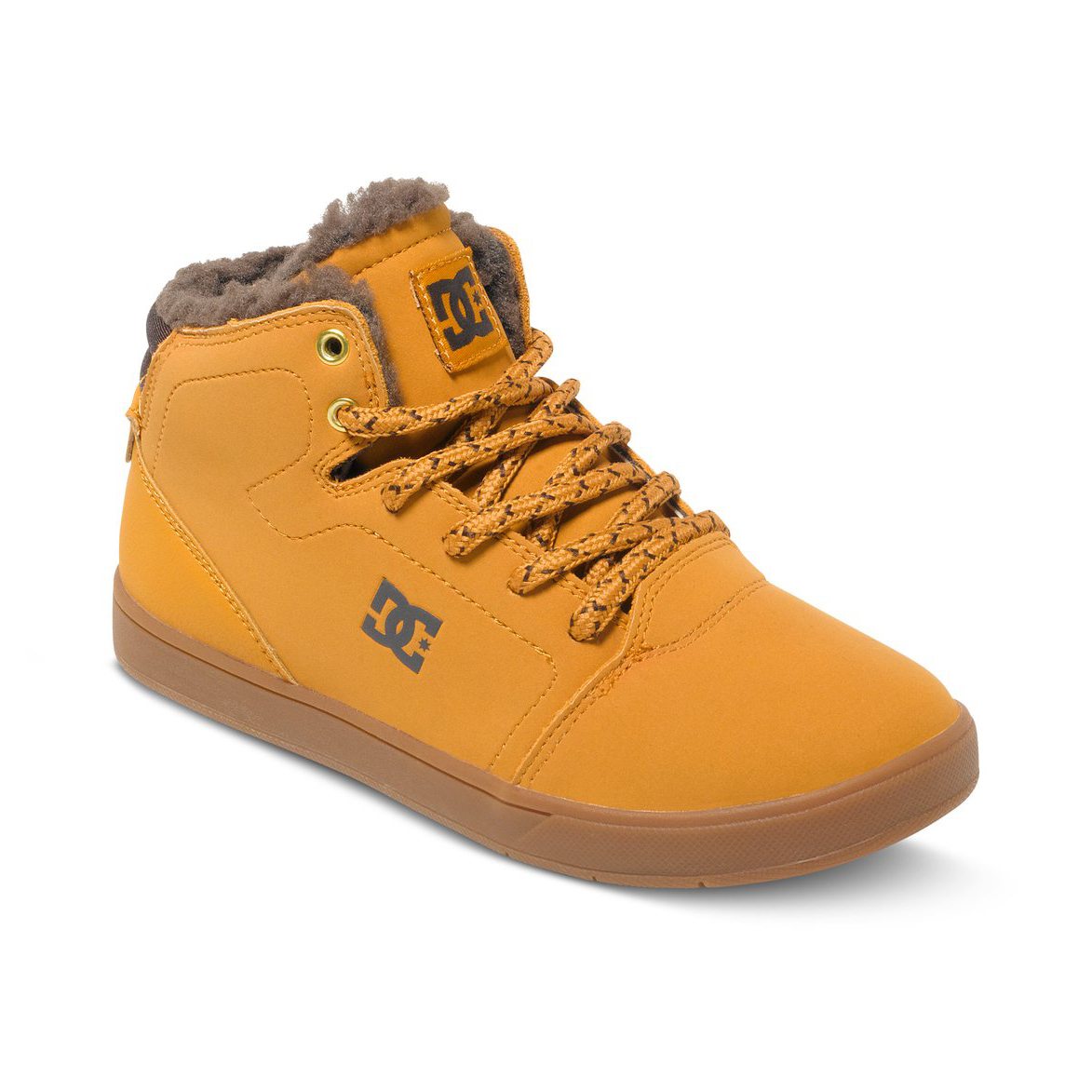 DC Crisis High WNT Kids Shoes