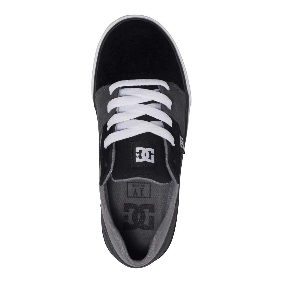 DC Tonik Kids Shoes