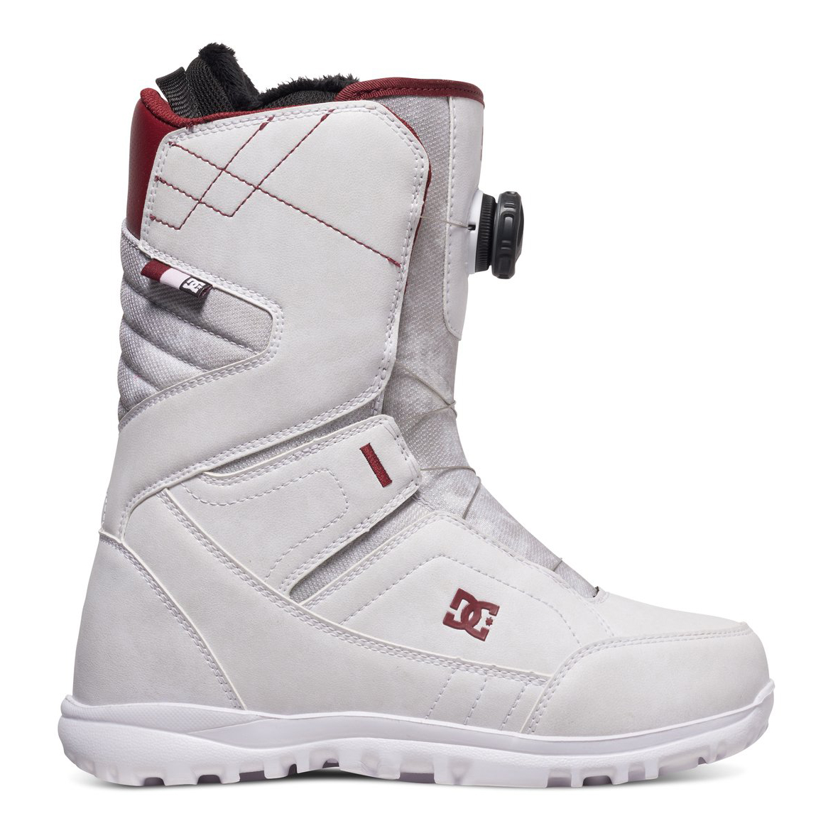 DC Search Boa Womens Snowboot
