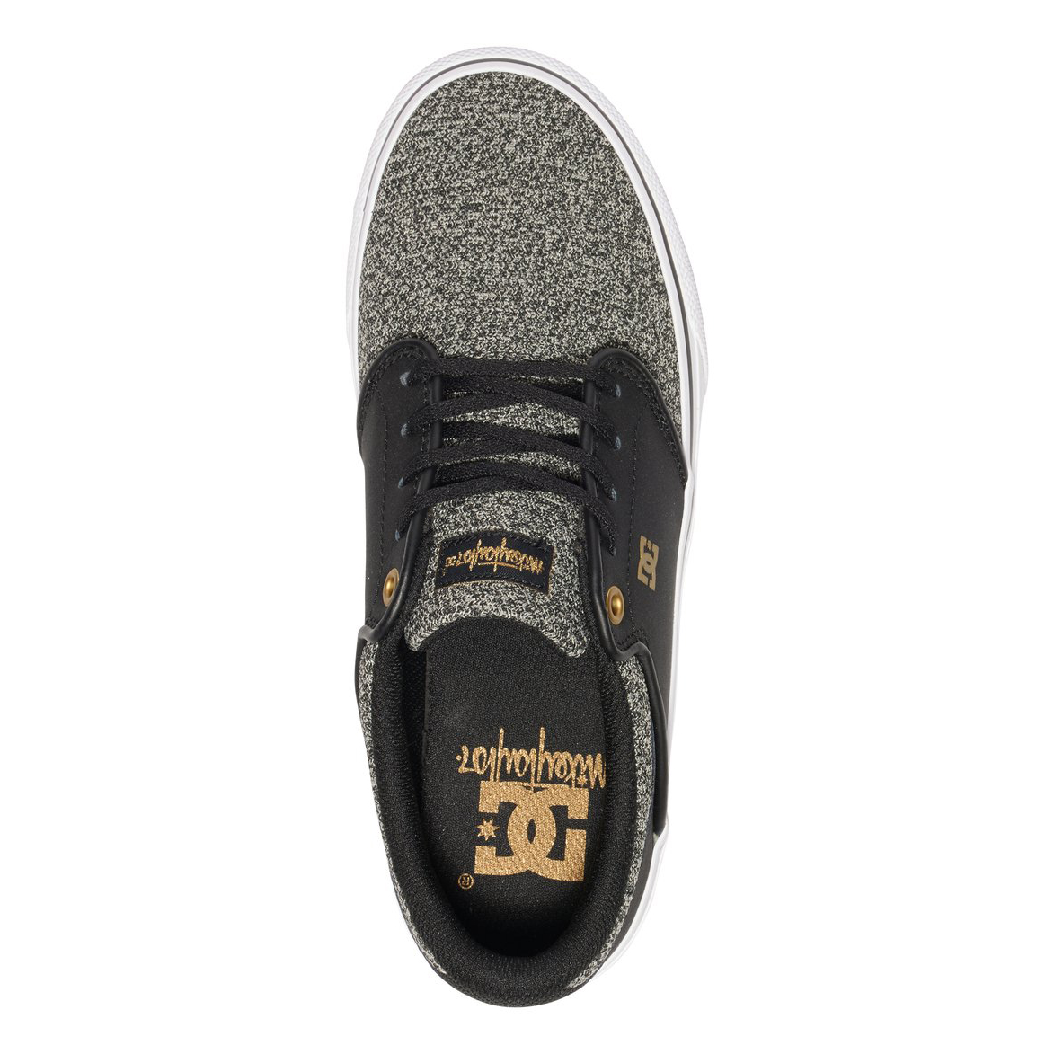 DC Mikey Taylor Vulc SE Womens Shoes