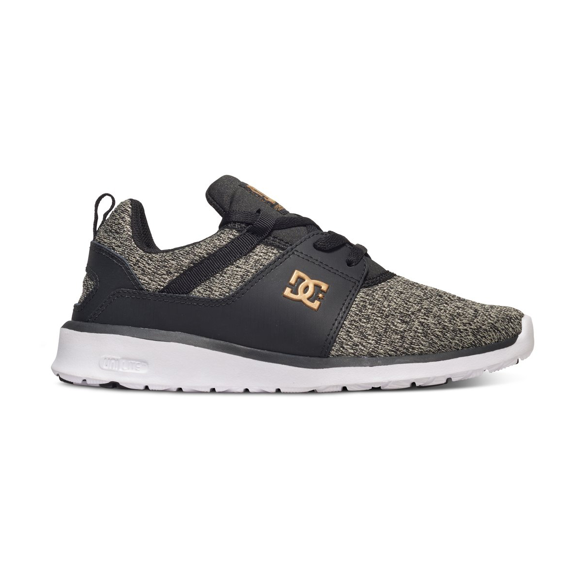 DC Heathrow SE Womens Shoes