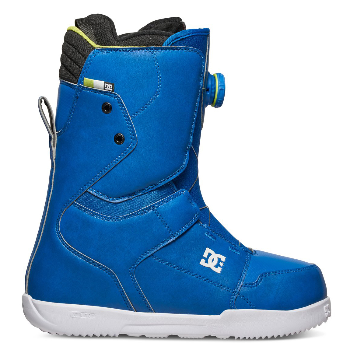 DC Scout Boa Mens snowboot