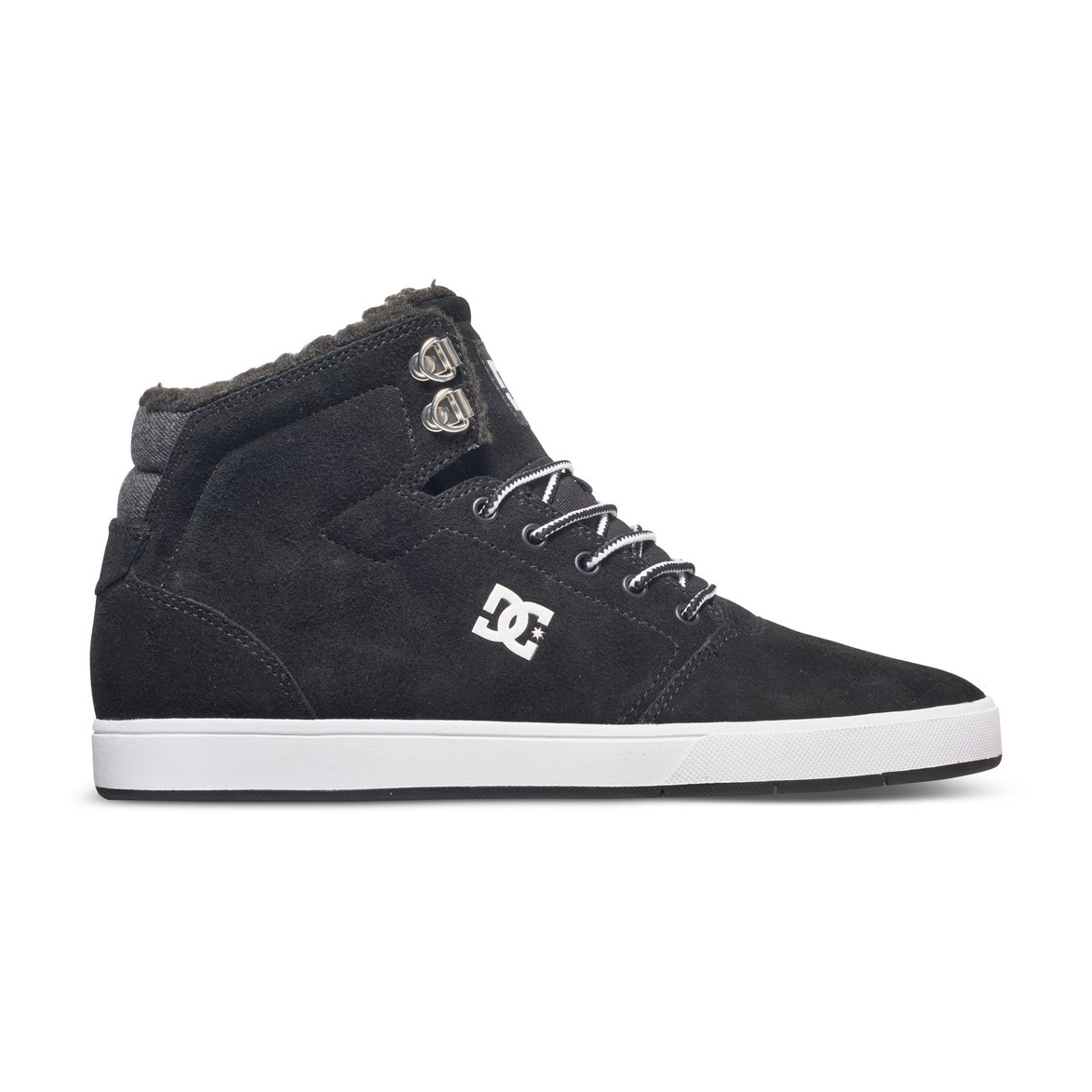 DC Crisis High WNT Mens Shoe