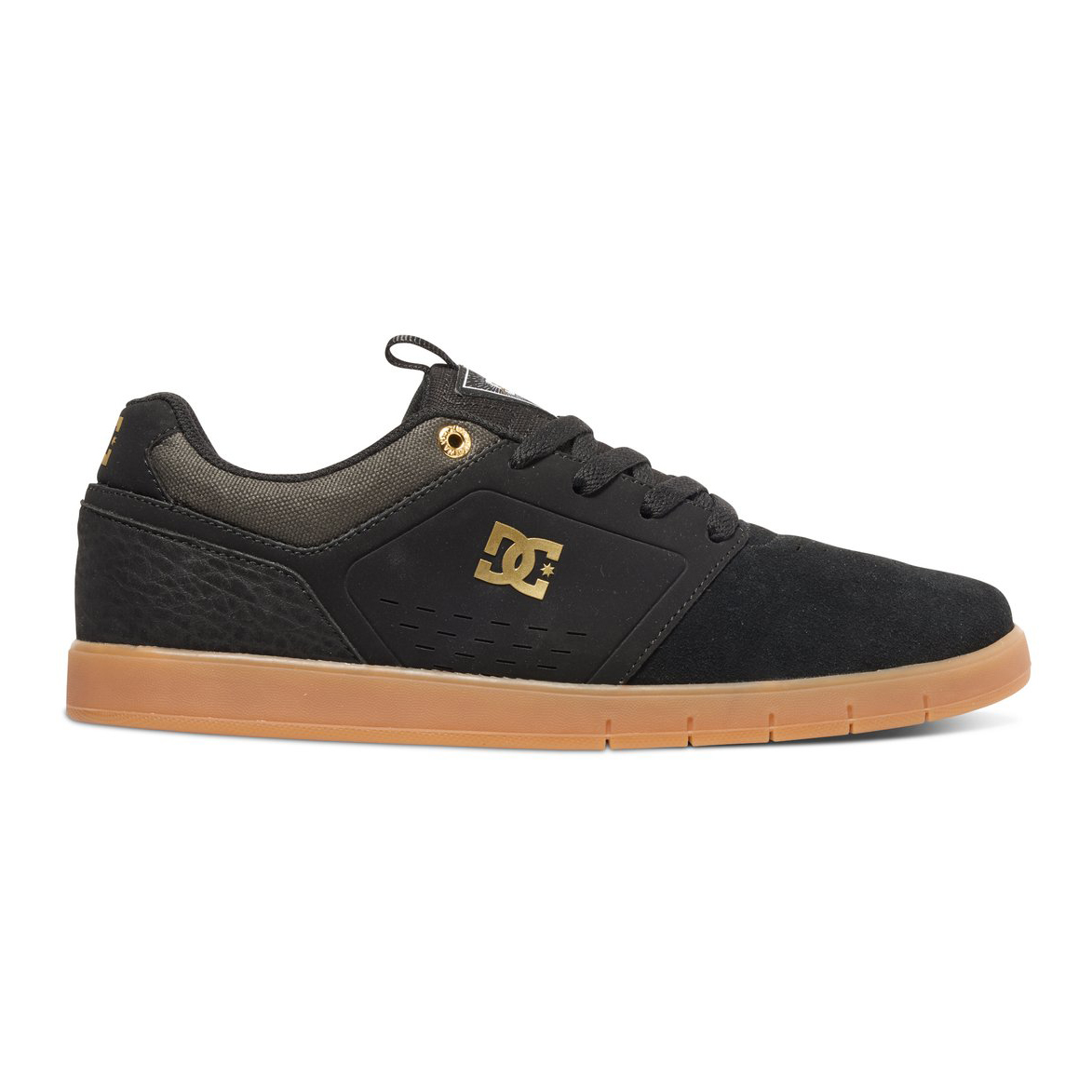 DC Cole Signature Mens Shoes