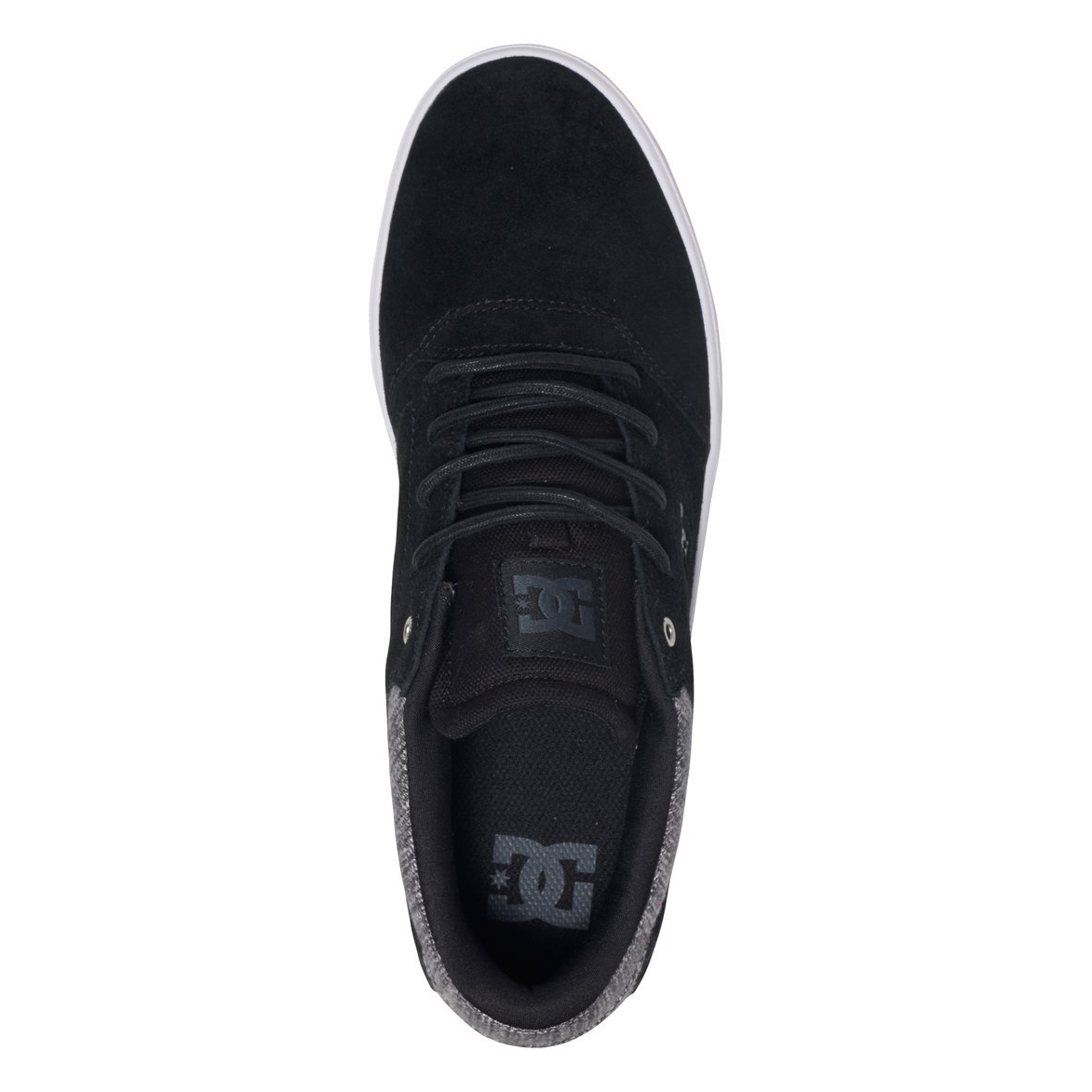 DC Crisis SE Mens Shoes