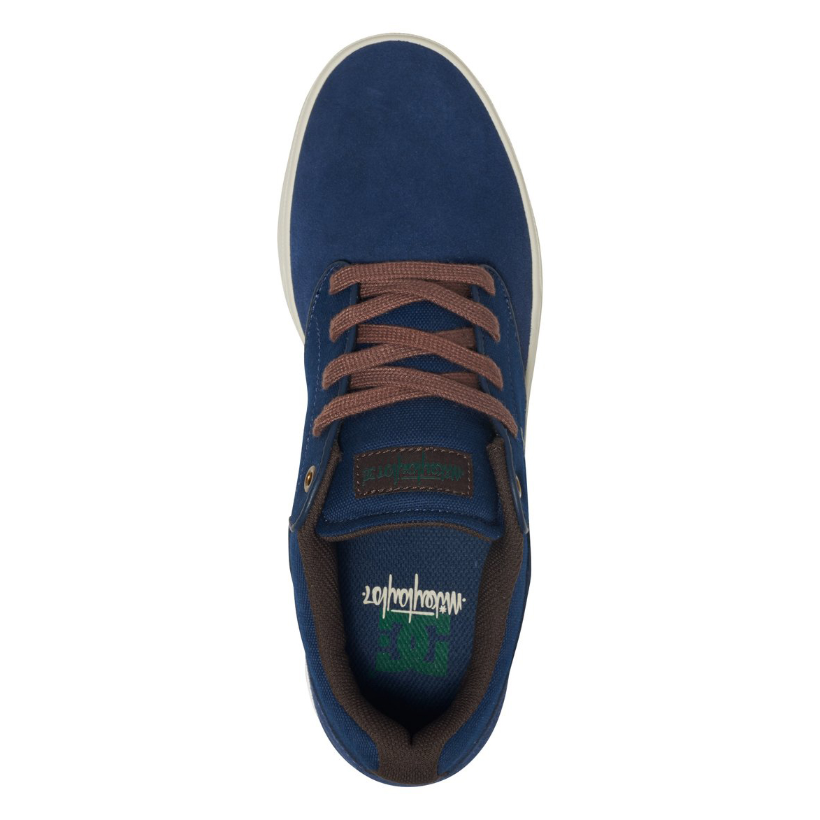 DC Mikey Taylor Mens Shoes
