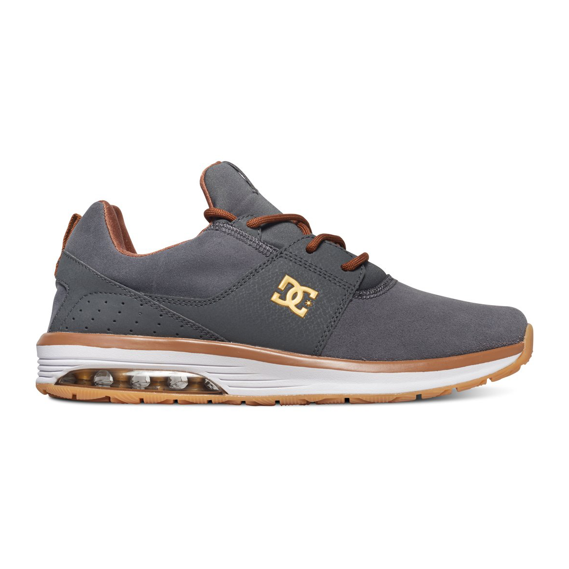 DC Heathrow IA Mens Shoes