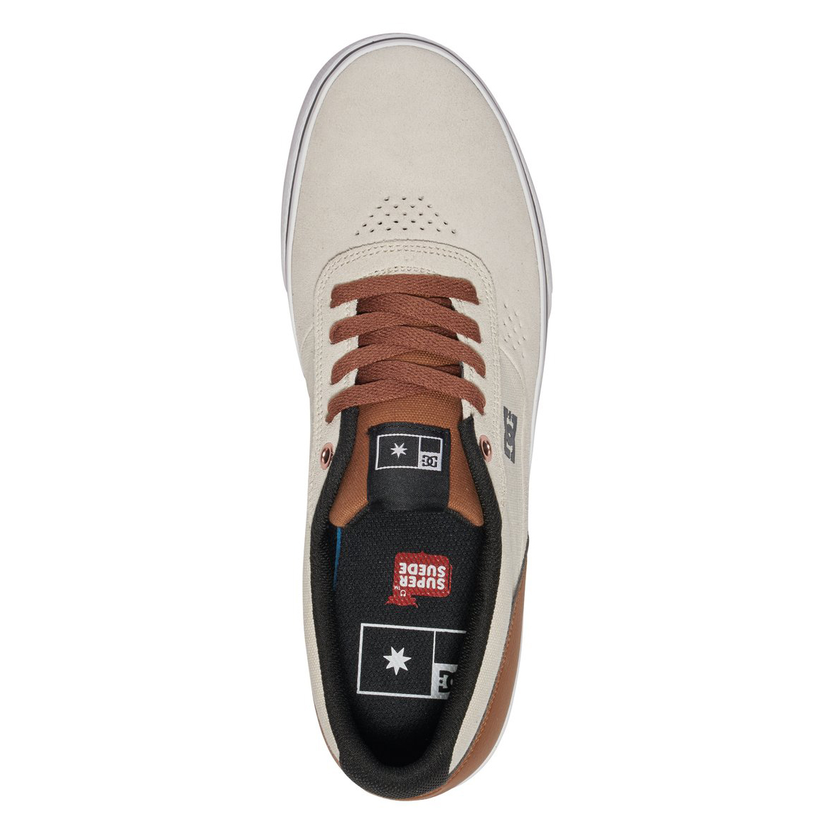 DC Switch S Mens Shoes