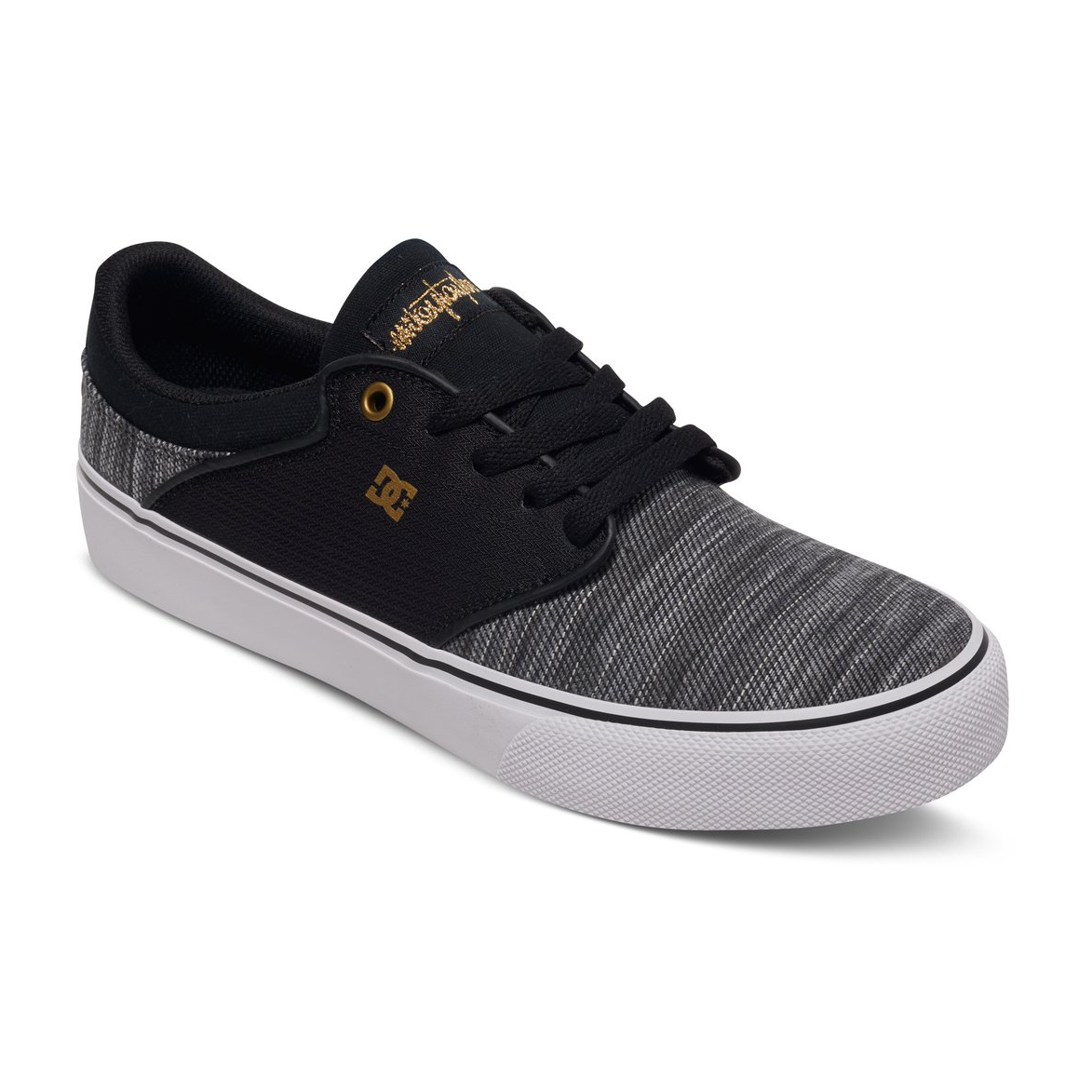 DC Mikey Taylor Vulc TX SE Mens Shoes