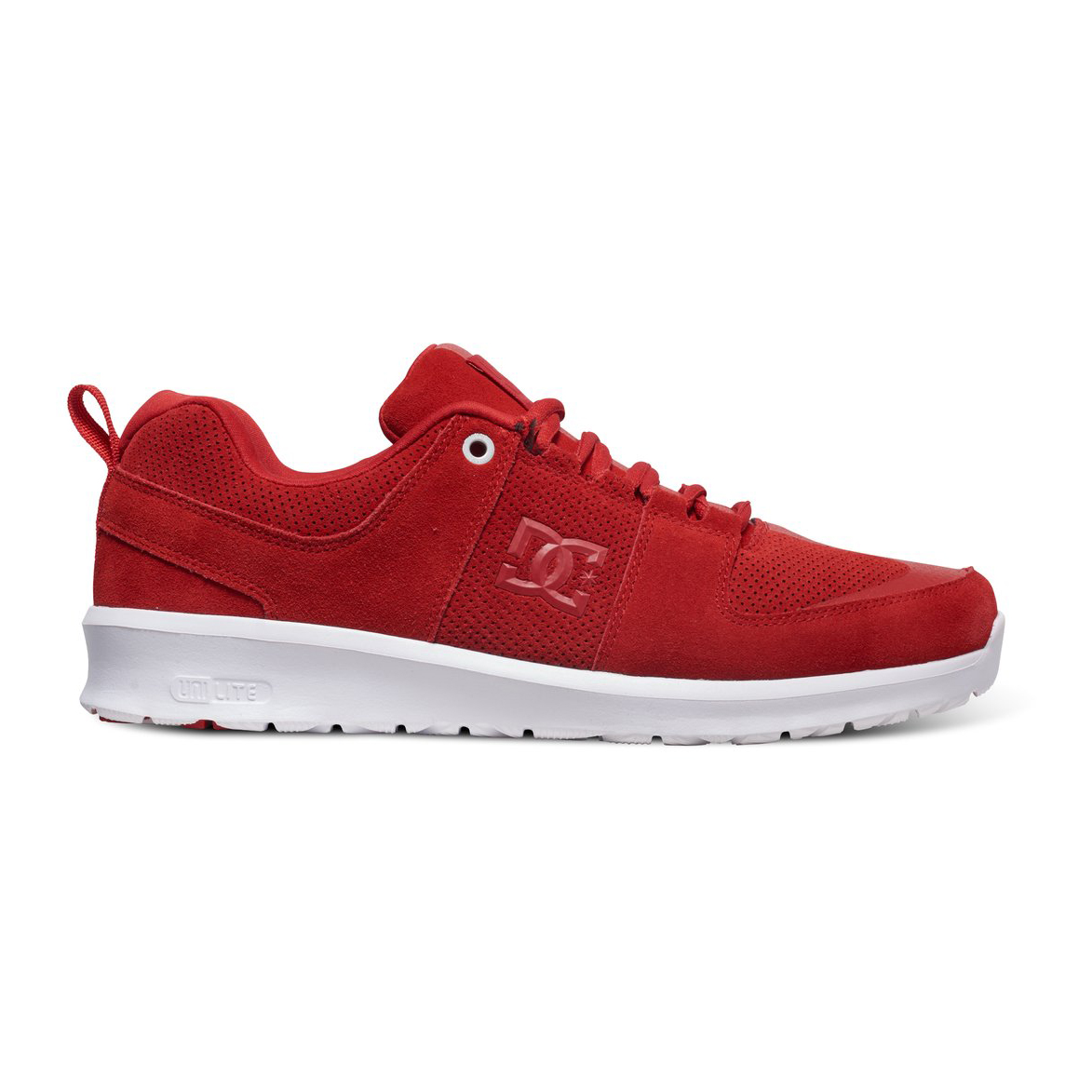 DC Lynx Lite Mens Shoes