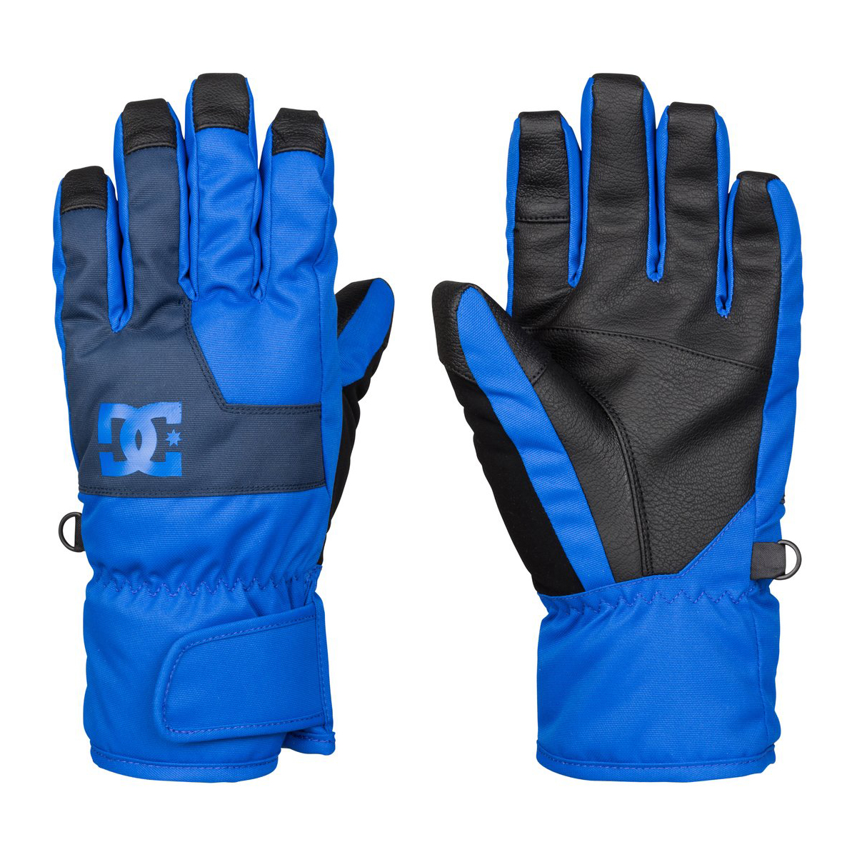 DC Seger Kids Gloves