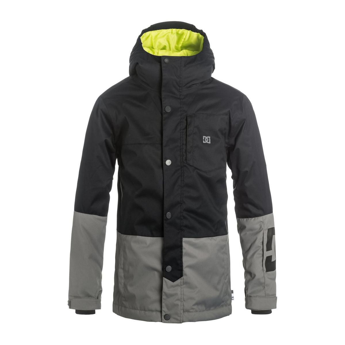 DC Defy Kids Snowjacket