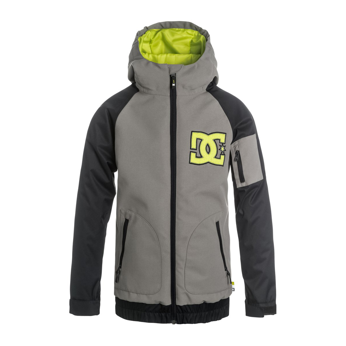 DC Troop Kids Snowjacket