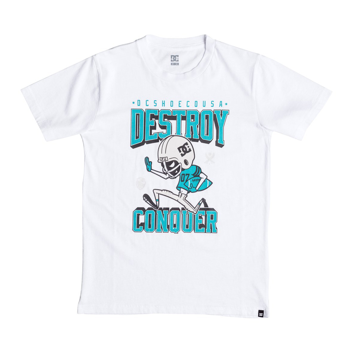 DC Outta My Way Kids Tee