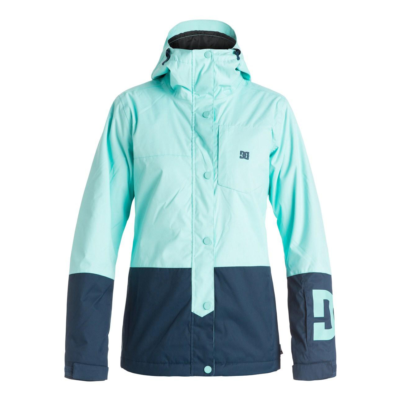 DC Defy Womens Snowjacket