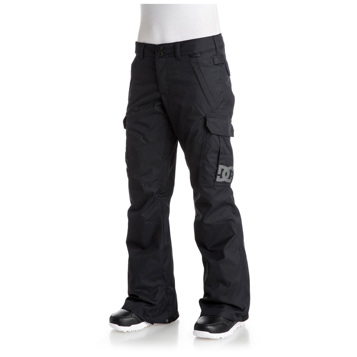DC Ace Womens Snowpants