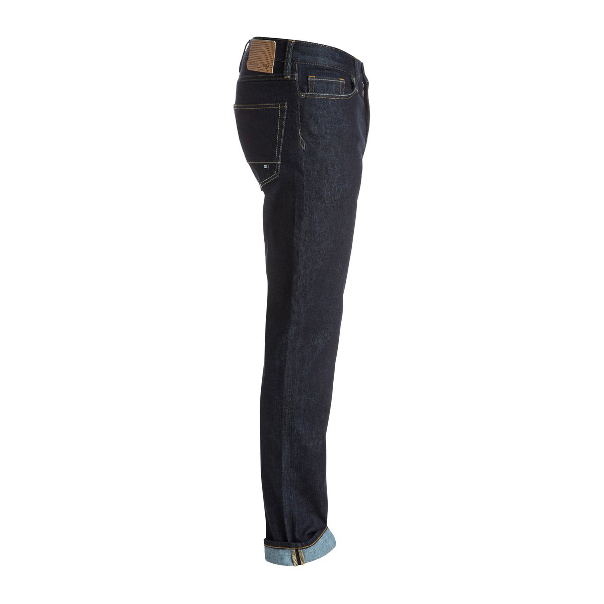 DC Worker Straight Mens Jeans