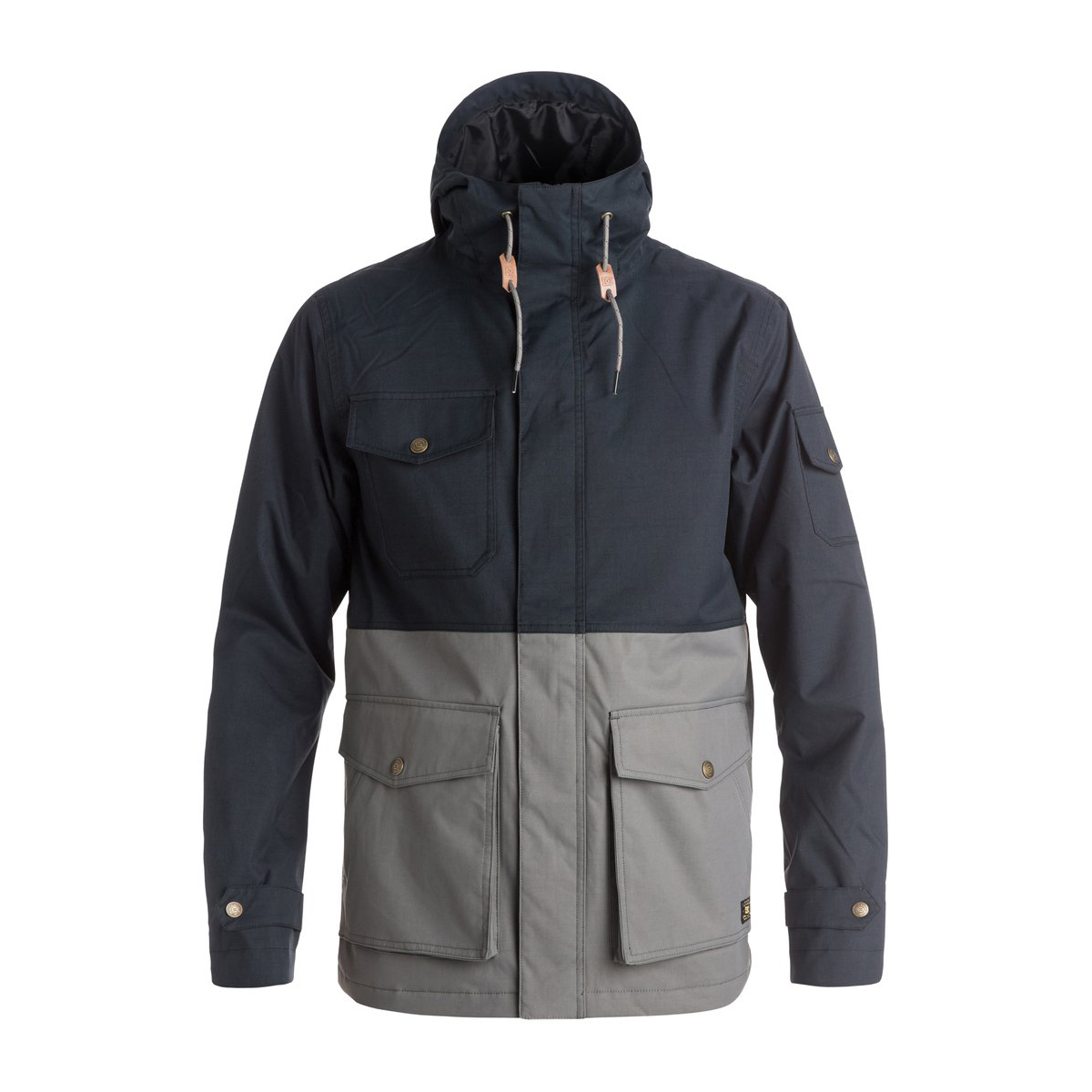 DC Tick Mens Snowjacket