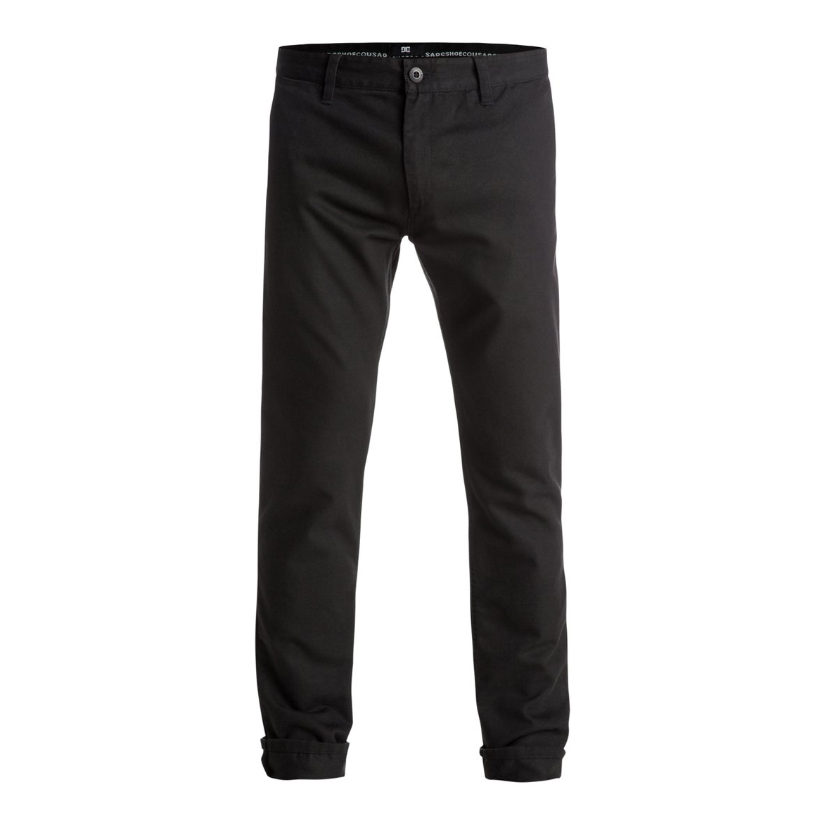 DC Skinny Slim Mens Chino Pants