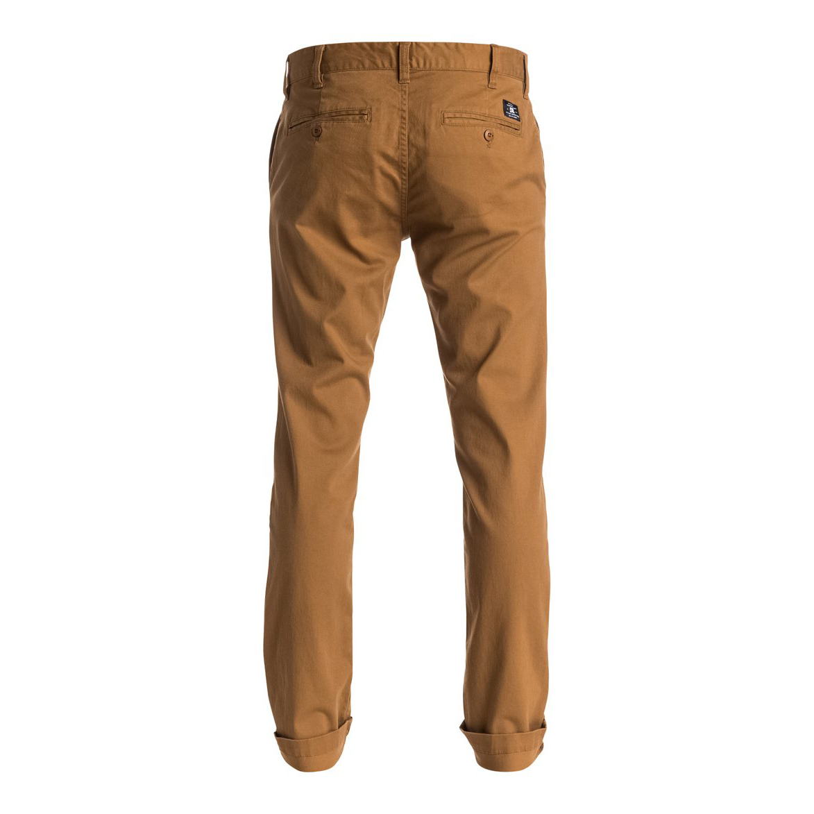 DC Worker Slim Mens Chino Pants