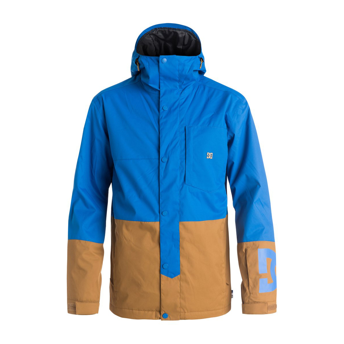 DC Defy Mens Snowjacket