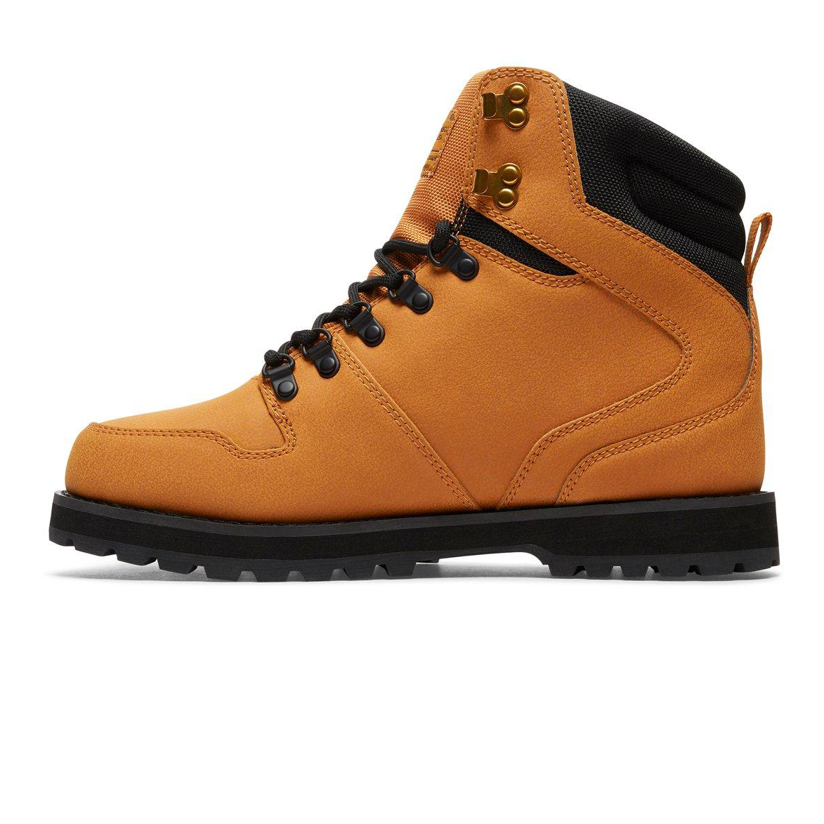 DC Peary Mens Boots