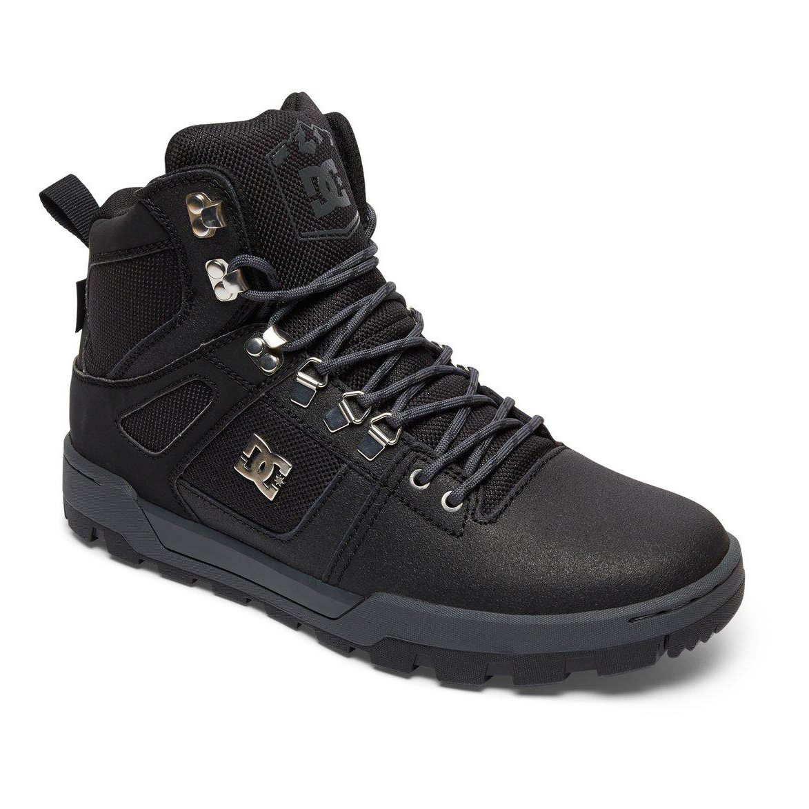 DC Spartan High WR Mens Boots