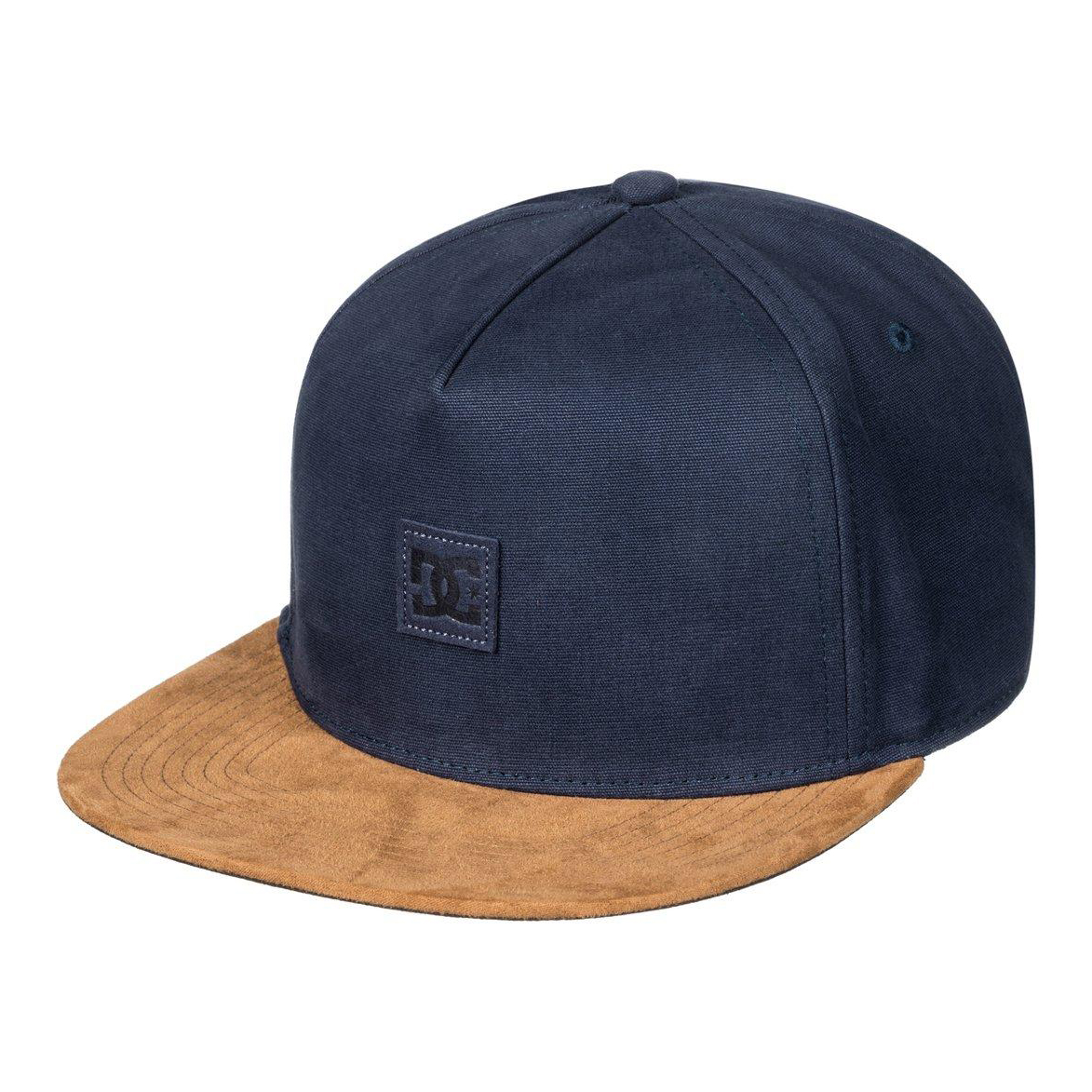 DC Finisher Snapback Cap