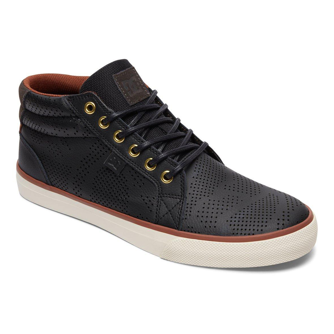 DC Council Mid SE Mens Shoes