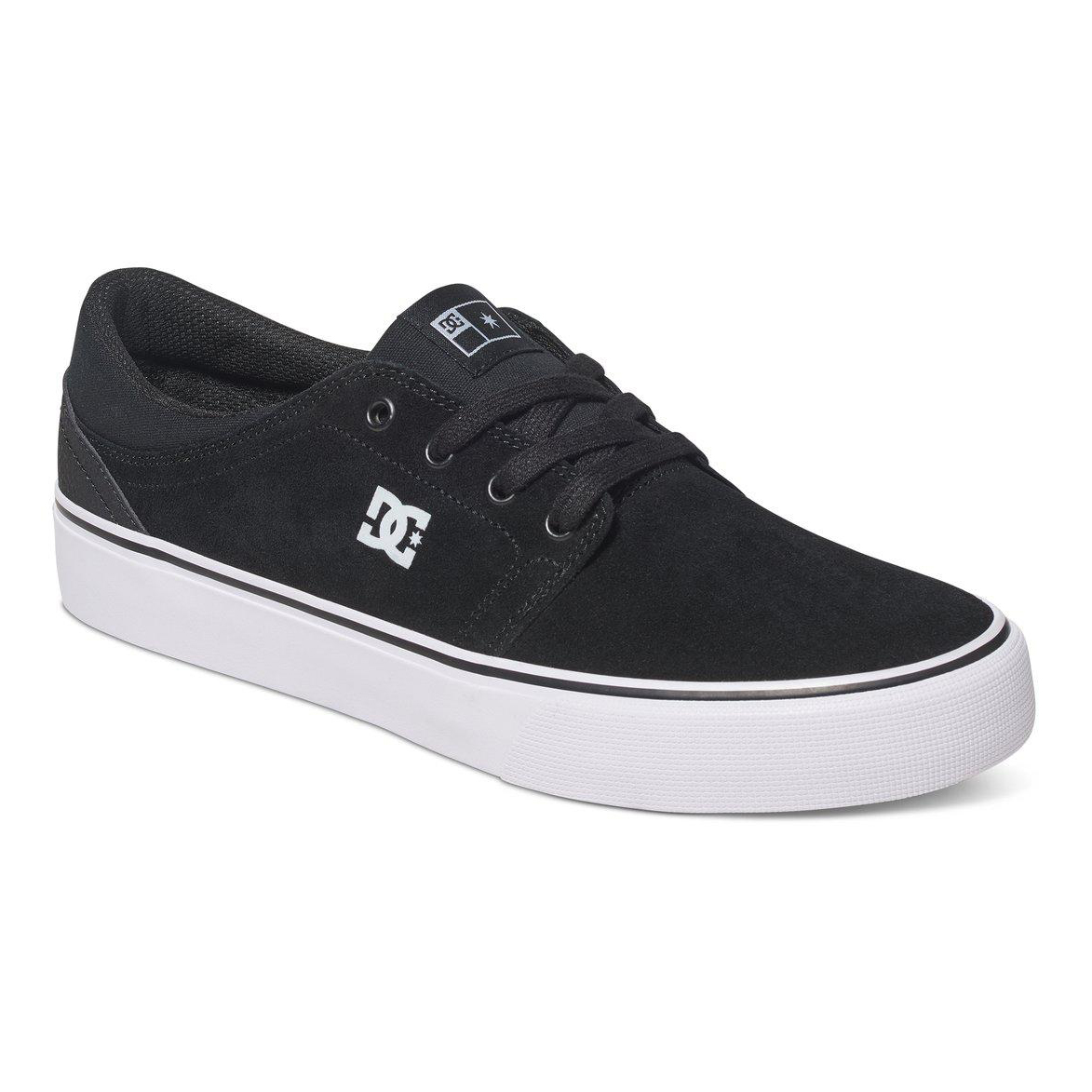 DC Trase S Mens Shoes