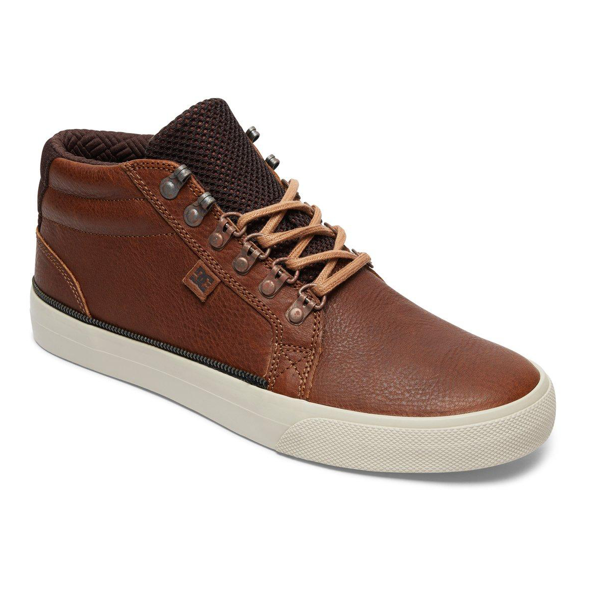 DC Council Mid LX Mens Shoes