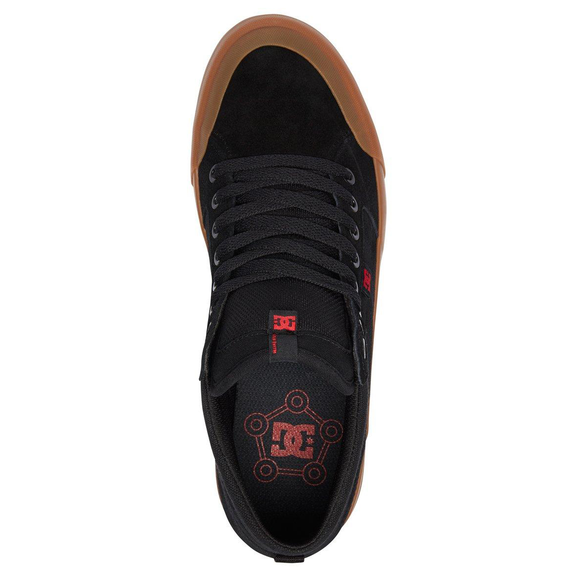 DC Evan Smith HI S Mens Shoes
