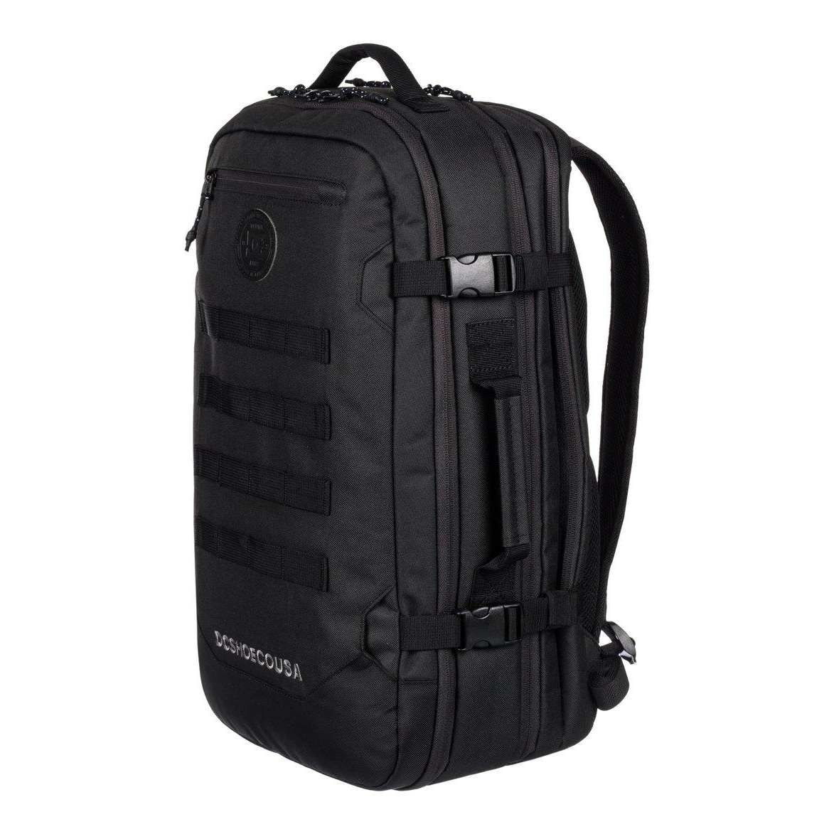 DC Turbine Backpack