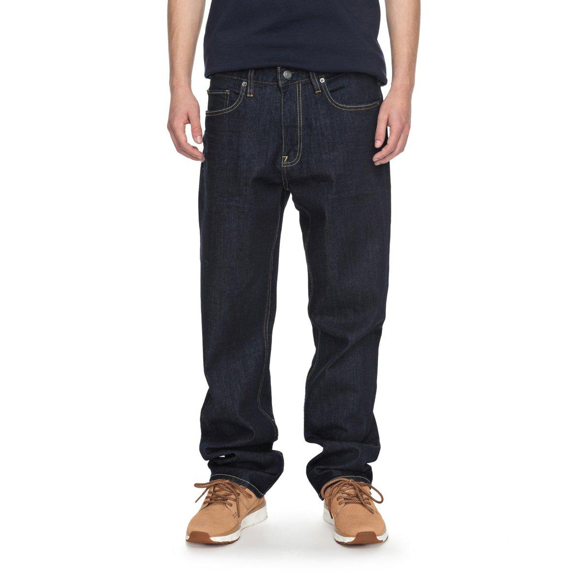 DC Worker Relaxed Mens Jeans