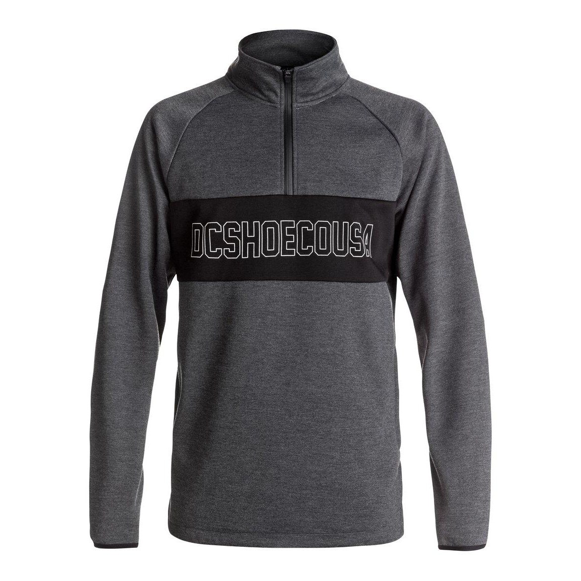 DC Banner Mens Snowboard Sweater