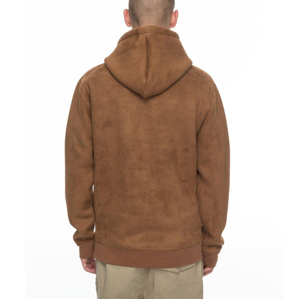 DC Atchison Mens Pullover Hood