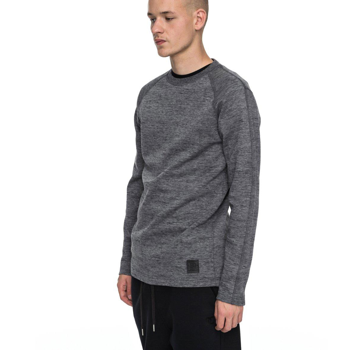 DC Woodrown Mens Longsleeve