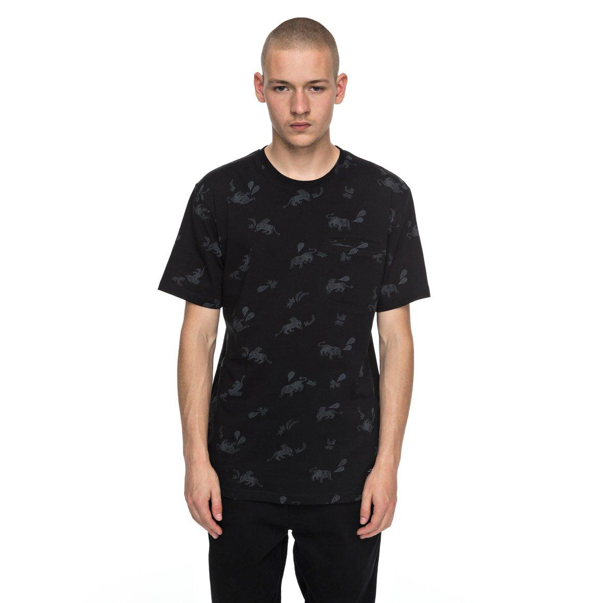 DC Pilkington Mens Tee