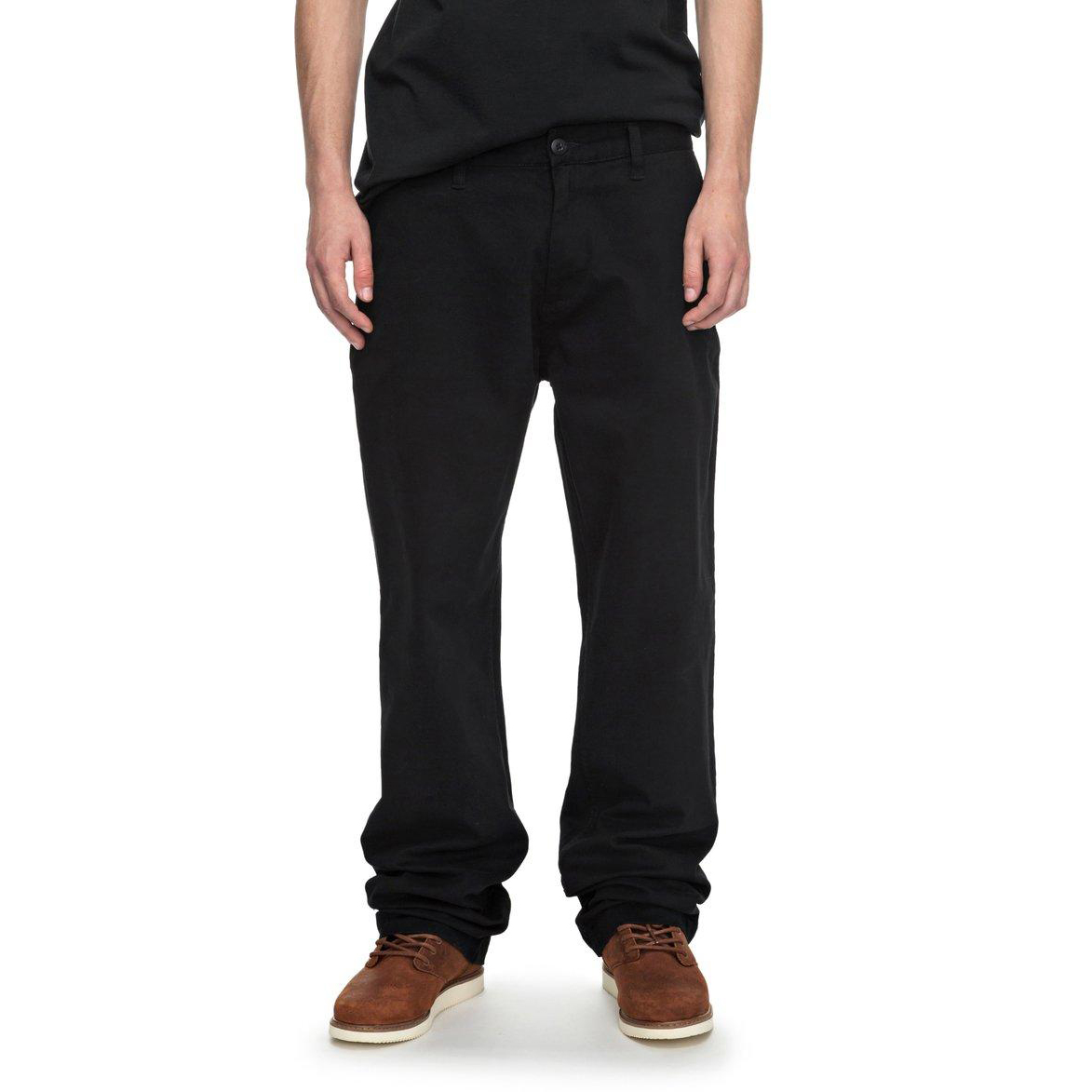 DC Worker Relaxed Mens Chino