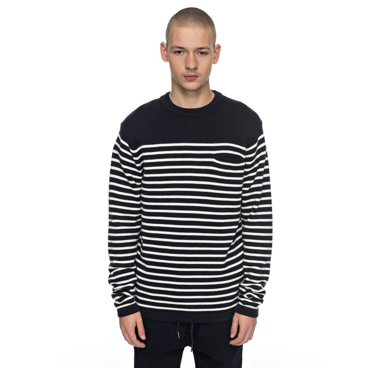 DC No Instinct Mens Sweater