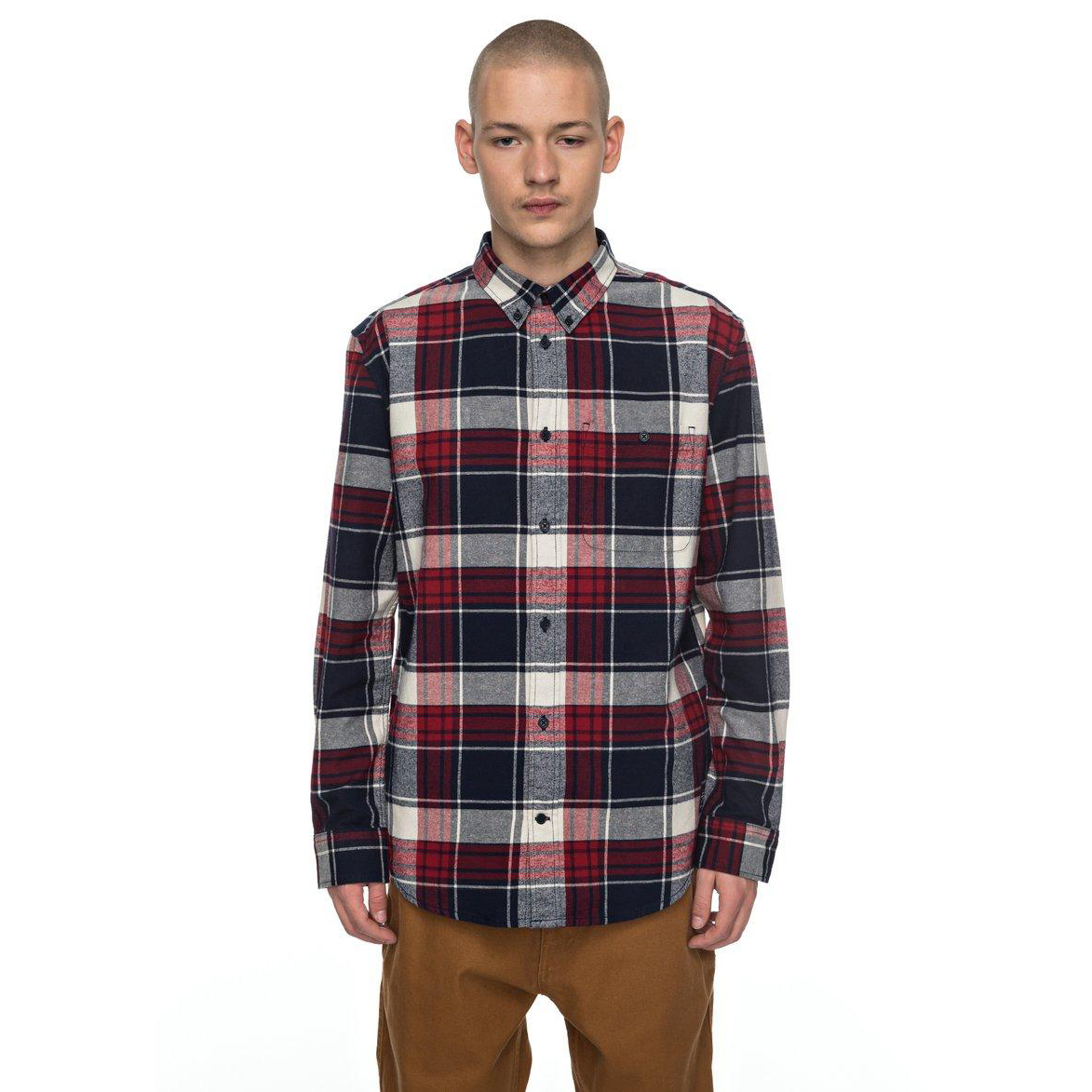DC South Ferry Mens Shirt