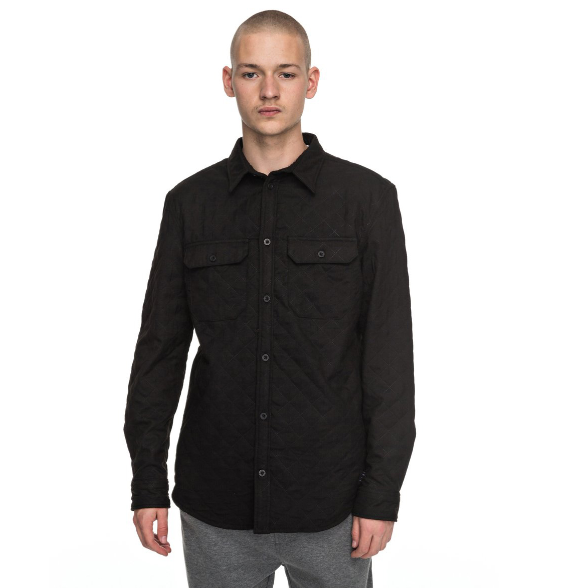 DC Saltwick Mens Shirt