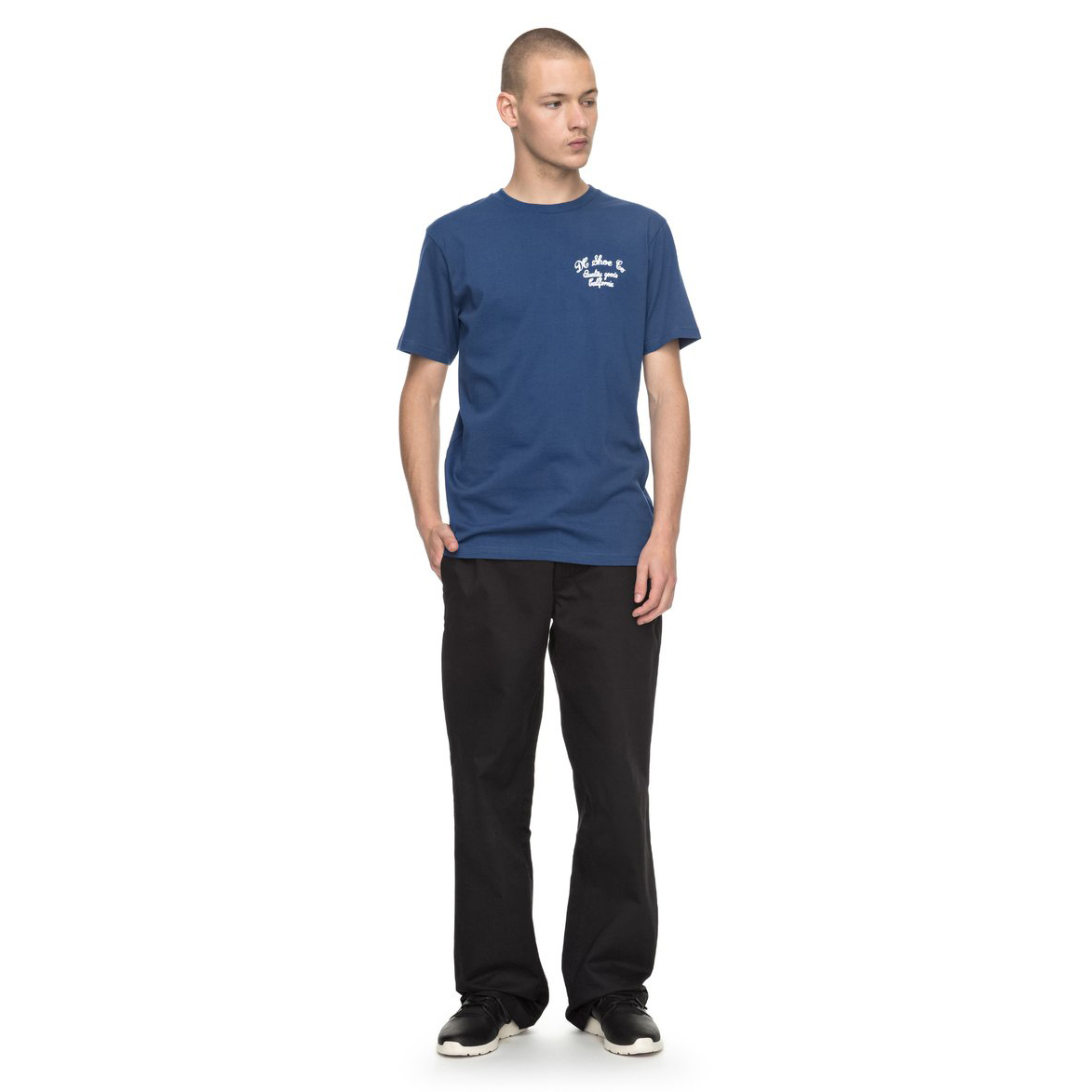 DC Squander Mens Tee