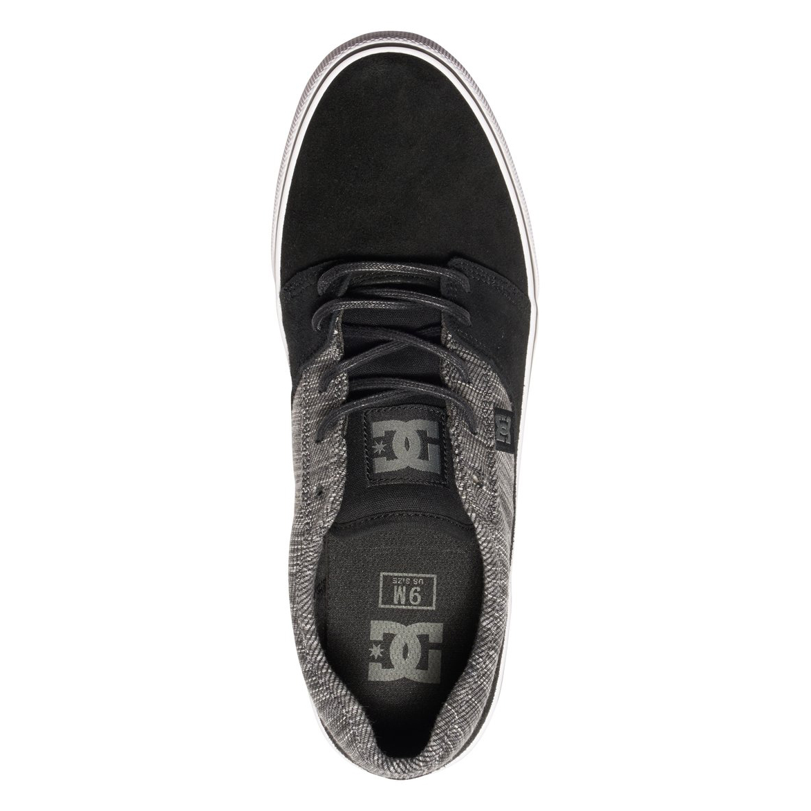 DC Tonik SE Mens Shoes