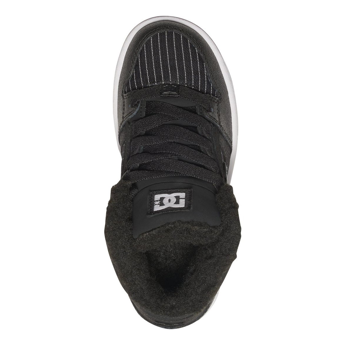 DC Rebound WNT Kids Shoes