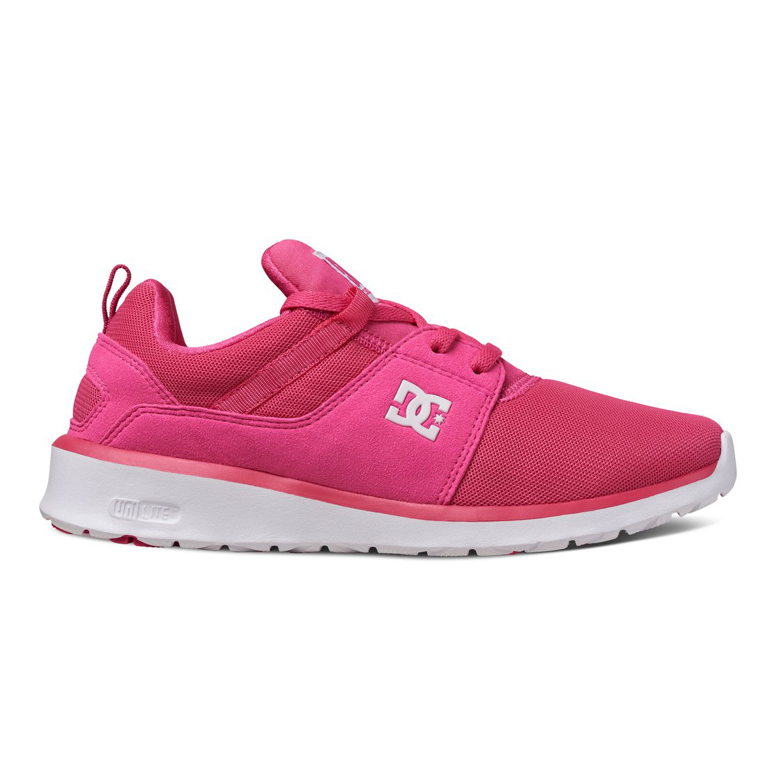 DC Heathrow Womens Shoes